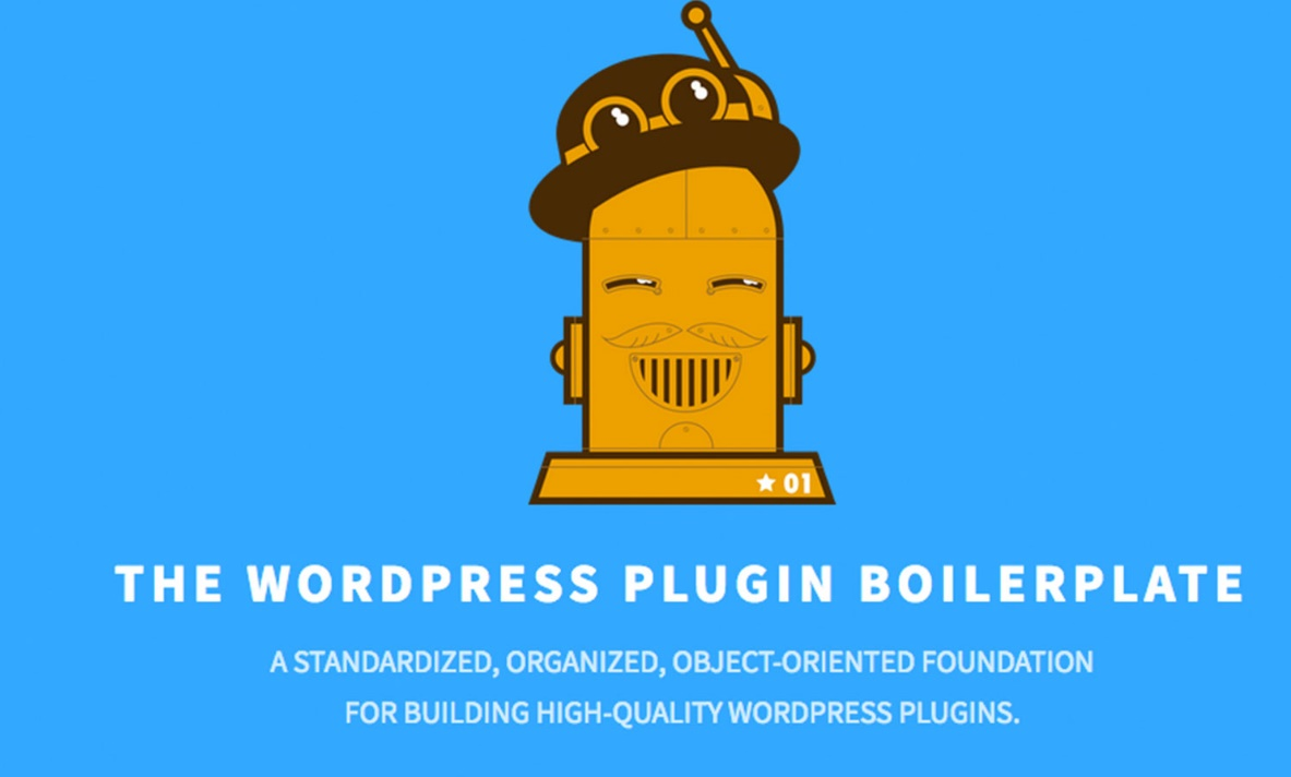 How does the boilerplate plugin work?